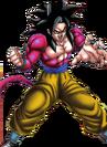 DBZ Son Goku ssj4
