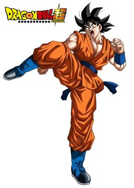 Goku(U6)