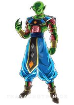 Fifth God Of Destruction Piccolo Picollo