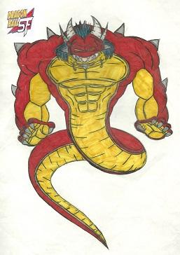 Ultimate Porunga | Dragonball Fanon Wiki | FANDOM powered