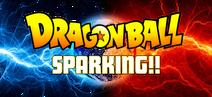 Dragon Ball Sparking logo