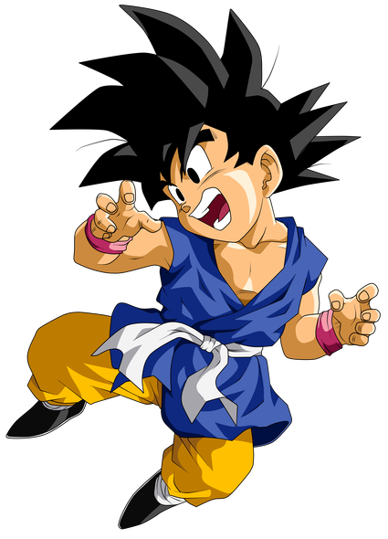goku new gt dragon ball fanon wiki fandom powered by