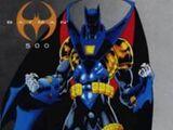 Dragon Ball: Gotham