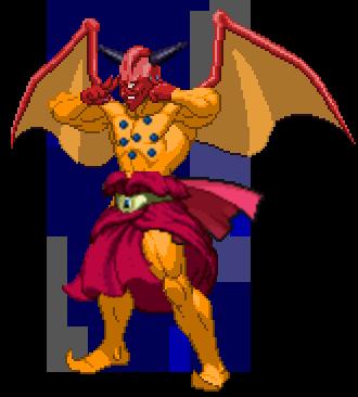 Plague Shenron 2