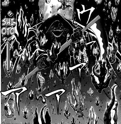 Toriko grim reaper(2)