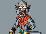 Master Wukong