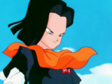 Android 17 (Nikon23's Extended Universe)