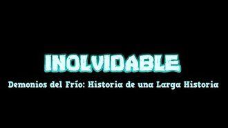 Inolvidable- Película 1 - Ending