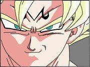Majin Goku Super Saiyan by dbzataricommunity-1-