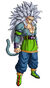 Super Saiyan 5 Goten (Xz)