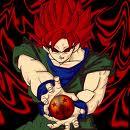Ultimate Goku (SSJ)
