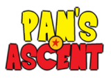Pan's Ascent