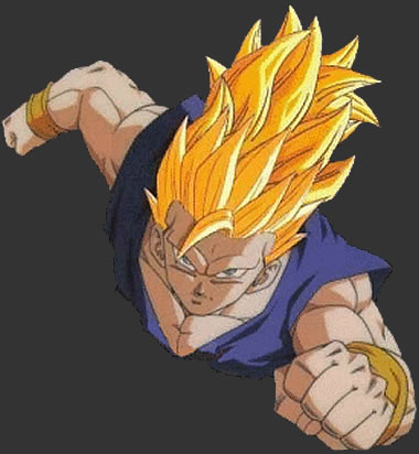 Dragonball gh dragonball fanon wiki fandom powered by wikia super saiyan 3 ultimate gohan here i come altavistaventures Image collections