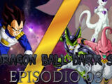 Dragon Ball Dark Side/Lista de Capítulos