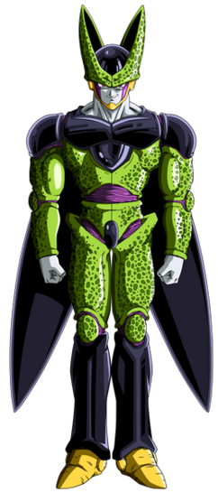 Cell (Perfect)