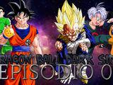 Dragon Ball Dark Side - Capítulo 01