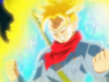 Godly Super Saiyan (LOTSG)