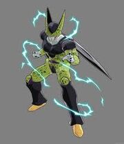 Super Perfect Cell 2