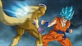 Super God Shock Flash