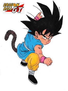 Goku (Age 789 - 790)