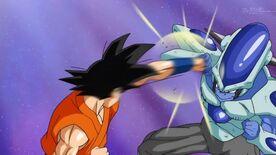 Goku-Vs-AssaultFormFrost-1-