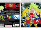Dragon Ball: Raging Blast 3 (Videogame)