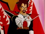 King Vegeta (KidVegeta)