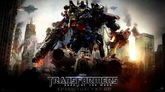 "Transformers 3 D.O.T.M Soundtrack - 14. ""It's Our Fight"" - Steve Jablonsky"
