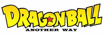 Dragon Ball Logo 005 by VICDBZ