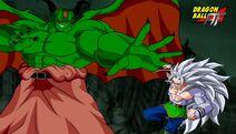Goku ssj5 vs kaarat giant form by chronofz ddpwp9s-fullview