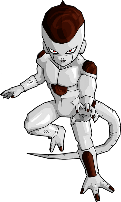 Kuriza (Final Form)