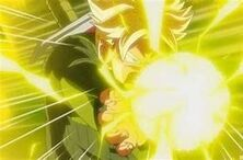 Final Flash (Future Trunks)