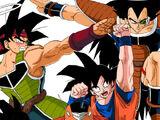 Dragon Ball: Saiyan Reunion