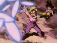 Android18GokuGT