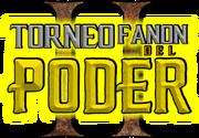 Logo Torneo del poder II