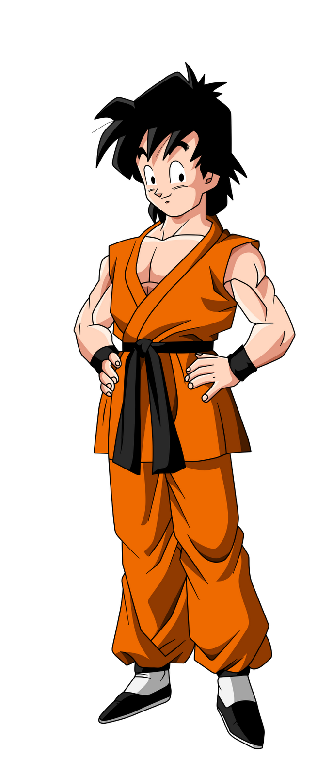 goten majingogito dragonball fanon wiki fandom powered by wikia