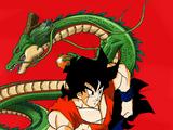 Dragon Ball Shokan