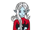 Towa (Xenoverse Sparking)