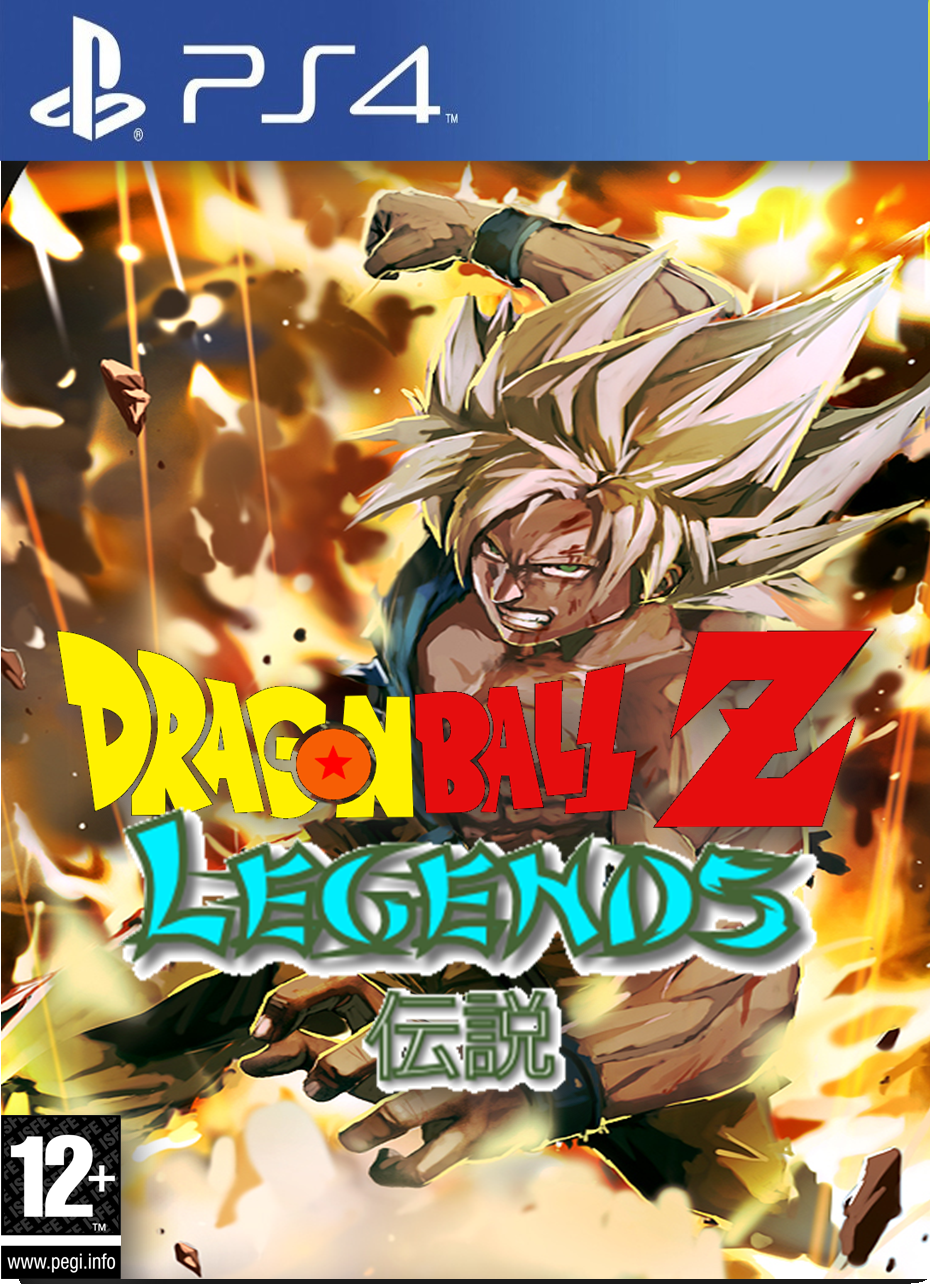 how to get dragon ball legends