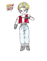 Android 18sf