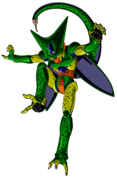 Cell (Imperfect)
