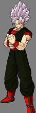 Bebi Goku SS 1 by arab30002