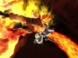 DragonBall AGT: Raging Tenkaichi