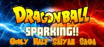 DBSP Godly Half-Saiyan Saga