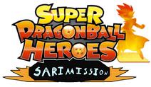 SuperDragonBallSariMissionLogo