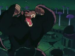160px-Oozaru Goku