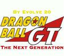 Dragon Ball GT: The Next Generation