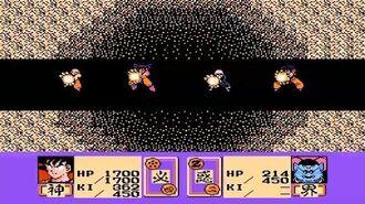 Dragon Ball Z RPG ドラゴンボールZ RPG 3