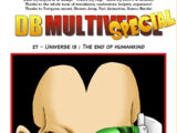 Universe 13: The end of humankind