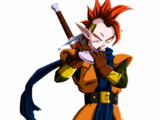 Tapion (Universo 3)